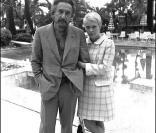 Jean Seberg et Romain Gary...l'amour à mort... (3/3)