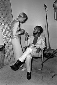 Jean Seberg et Romain Gary...l'amour à mort... (2/3)
