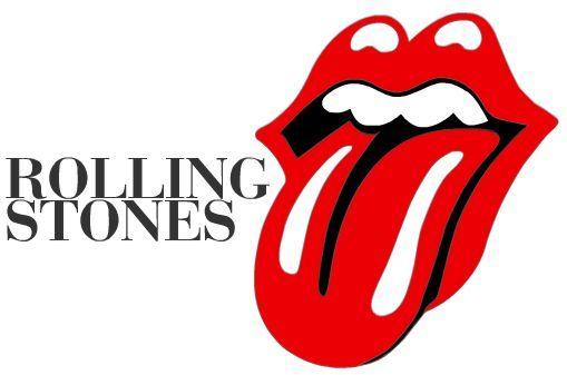 YEAH ! PAINT IT BLACK avec The Rolling Stones (1/2)