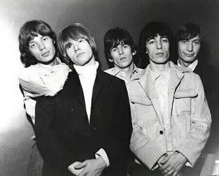 YEAH ! PAINT IT BLACK avec The Rolling Stones (2/2)