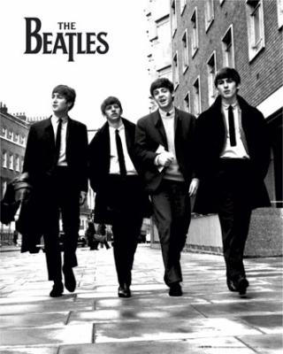 AND I LOVE HER with The Beatles !