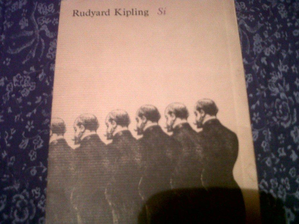 SI... Tu seras un homme mon fils, poème de Rudyard Kipling (2/5)