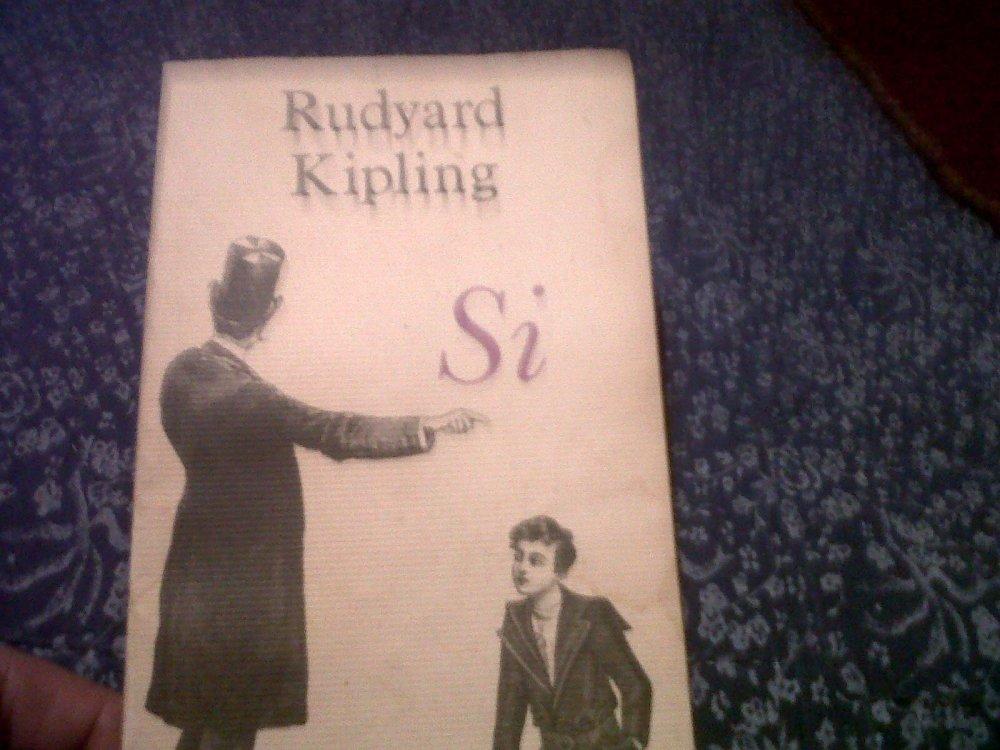 SI... Tu seras un homme mon fils, poème de Rudyard Kipling (1/5)