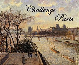 cChallenge Parisamille-pissarro-the-louvre-and-the-seine-from-the-pont