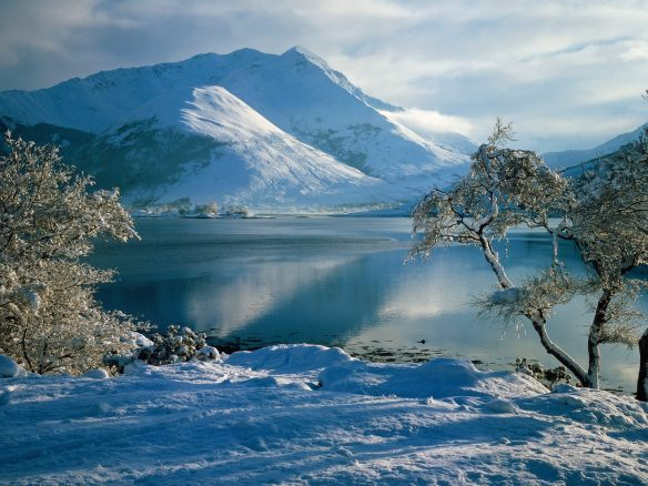 Ballachulish-Western-Highlands-Scotland