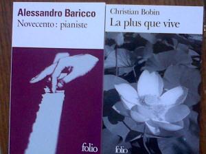BARICCO BOBIN LAURE