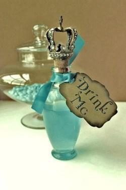 bouteille bleue_fairey tale tumblr