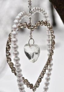 coeurs blanc entrecroisés ana-rosa tumblr