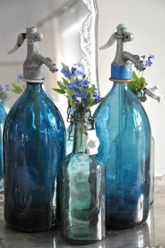 flacons eau de Seltz lylouanne tumblr