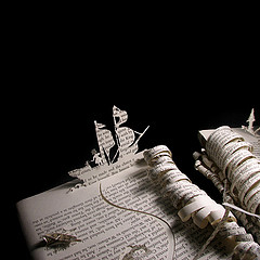 livre-Oona Patterson sur FlickR 2