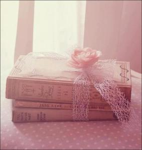 livres roses ana-rosa tumblr