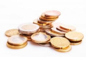 pièces monnaie