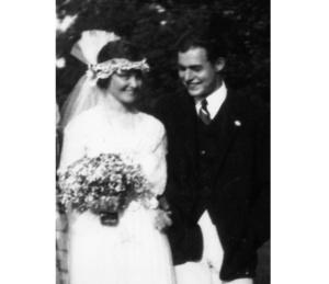 hemingway mariage 1921