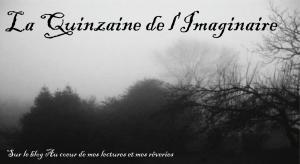 logo quinzaine imaginaire arieste