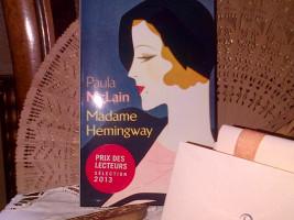 madame hemingway couv