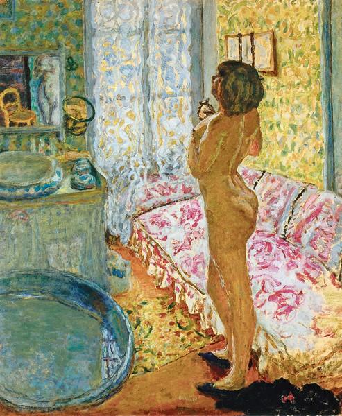 Marthe-Marie de Bonnard