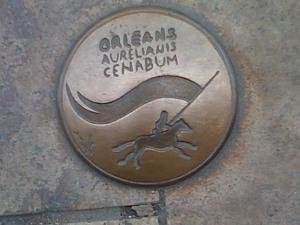 aurélianus cenabum