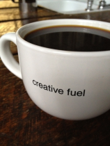 café créatif ilovereadingandwriting