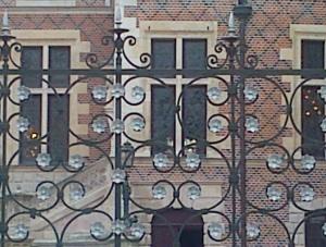 Orléans HDV grille
