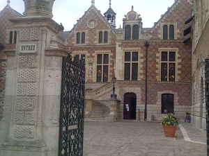 Orléans HDV1