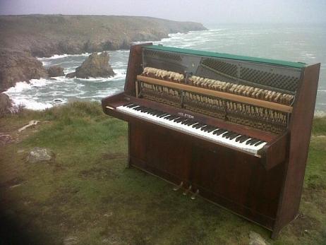 Piano Gwen