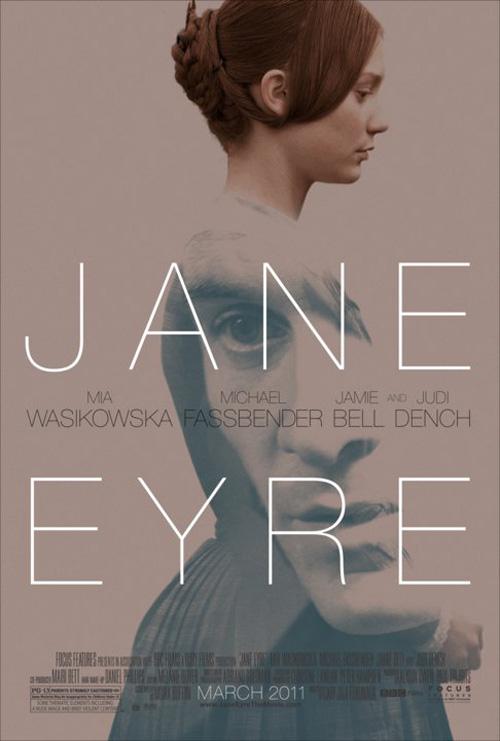 JANE EYRE, le film de Cary Fukunaga (1/6)
