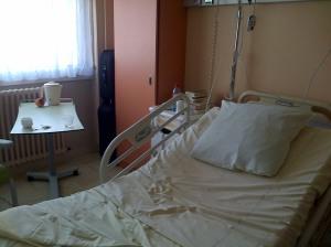 hôpital mon coin