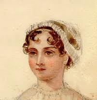 Jane Austen (by Cassandra sa soeur)
