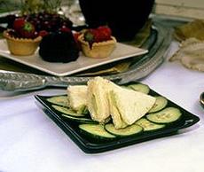 sandwiches.aux.concombres2 et autres douceurs