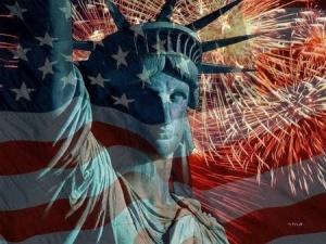 Liberté et étoiles, mais...pas encore pour tout le monde !