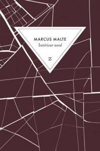 Intérieur Nord de Marcus Malte
