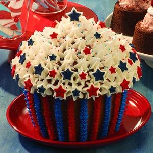 Bien crémeux le gâteau...