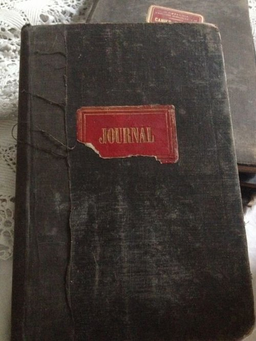 journal intime vanishingintoclouds