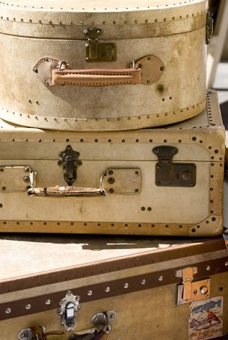 Lylouanne tumblr cartons valises