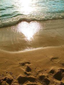 mer vague coeur maya tumblr
