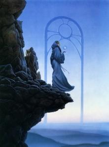 halloween sorcière bleue weloveit