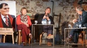 Prix hervé Bazin dicussion autour des prix littéraires