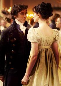 jane austen et son amoureux caught- in- another-world tumblr