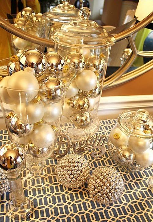 boules en perles christmas4u tumblr