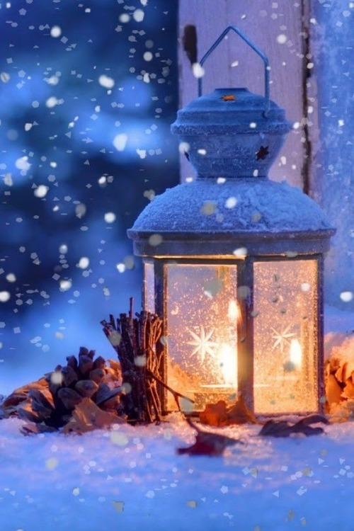 noel lanterne lylouanne