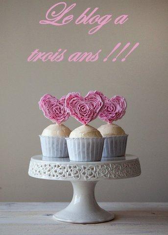 3 ans du blog rose coeurs gâteaux ana-rosa(1)