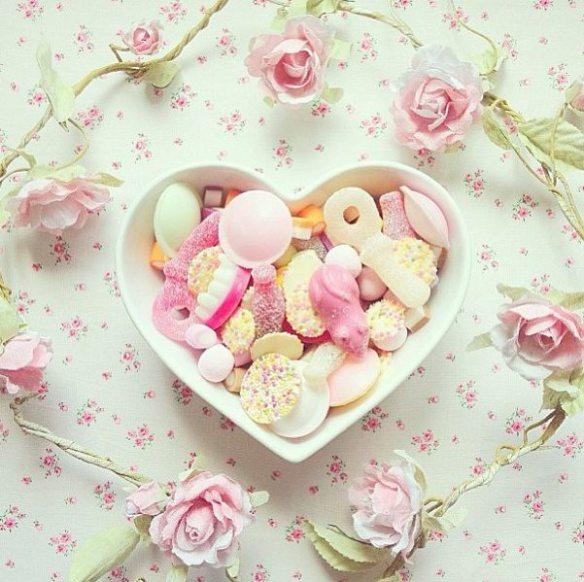 coeur ramequin à gâteaux  ana-rosa
