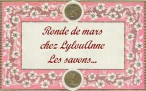logo syl ronde de mars les savons