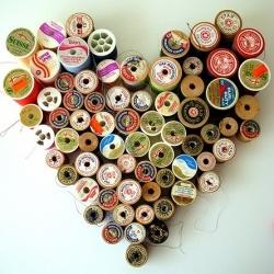 coeur en bobines pour syl