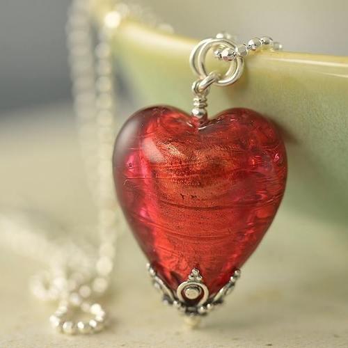 coeur rouge midnightpoem