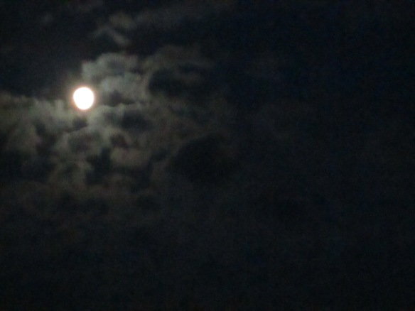 lune pour nuits blanches
