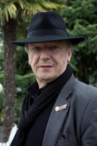 Guy Goffette