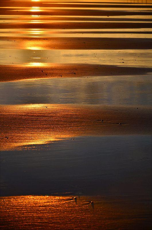 infini coucher de soleil sur Pinterest