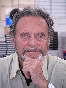 Jean Joubert à la Comédie du livre en 2010.
