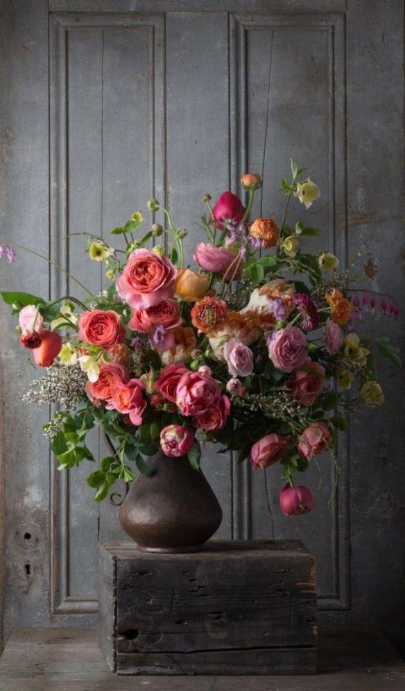 4 ans du blog bouquet fleurs de saison ana-rosa
